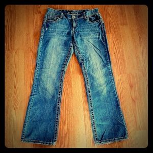 Maurices Jeans sz 11/12